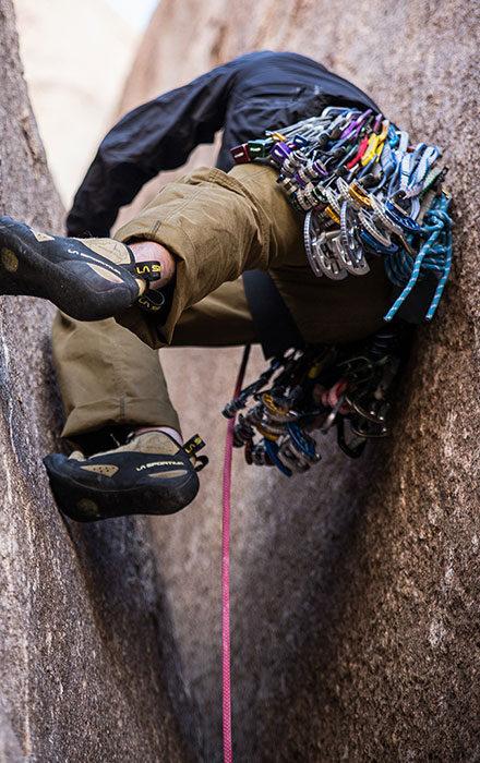 Climbing & Adventure